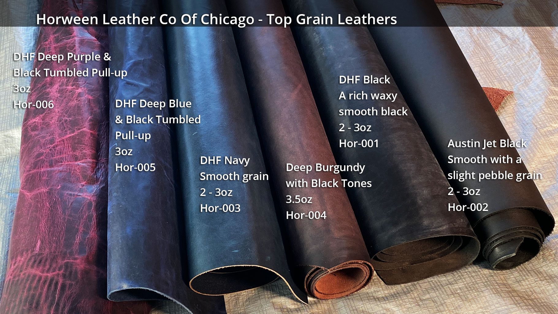 Dig-Leather-Horween